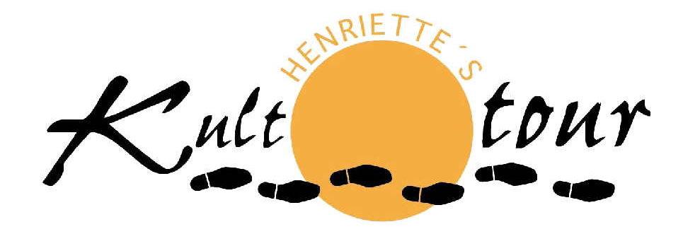 HENRIETTES KULT-TOUR